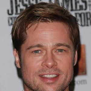 <p>Can you imagine a world without Brad Pitt? Who would men fantasise about being and women fantasise about being with? His perfectly symmetrical face and rippling six-pack more than qualify him as the ultimate male pin-up. </p><p><strong>Empire's Sexiest Moment</strong><br />Disrobing for his first punch up as the puckish Tyler Durden in Fight Club.</p><p> </p>