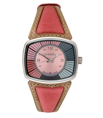 "<strong>Winner: </strong><a target=""_blank"" href=""http://www.hsamuel.co.uk"">HSamuel.co.uk</a><br /><br /><strong>Diesel Ladies' Rainbow Dial Leather Strap Watch £89.99</strong><br /><br />"
