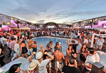 Ushuaia Beach Hotel Ibiza  Cosmo Blog