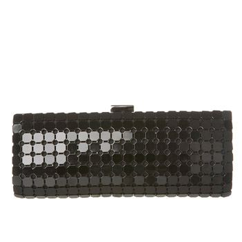 """<strong>Winner: </strong><a target=""""_blank"""" href=""""http://www.warehouse.co.uk"""">Warehouse.co.uk</a><br /><br /><strong>Giant Chainmail Frame Clutch</strong><br /><br />"""
