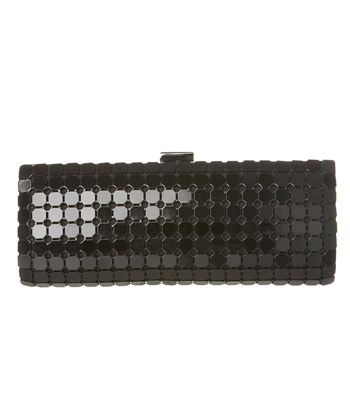 "<strong>Winner: </strong><a target=""_blank"" href=""http://www.warehouse.co.uk"">Warehouse.co.uk</a><br /><br /><strong>Giant Chainmail Frame Clutch</strong><br /><br />"