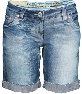 "<strong>Winner:</strong> <a target=""_blank"" href=""http://www.riverisland.com"">www.riverisland.com</a> <br /><br /><strong>Denim turn up knee shorts £24.99</strong><br /><br />"
