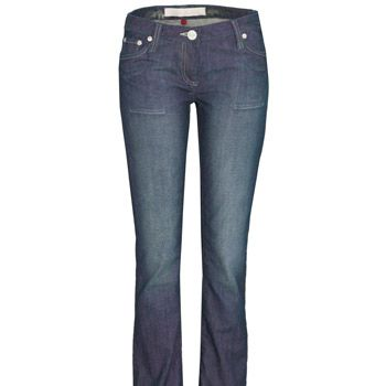"<strong>Winner: </strong><a target=""_blank"" href=""http://www.riverisland.com"">www.riverisland.com</a> <br /><br /><strong>Non stretch straight leg jeans £36.99</strong><br /><br />"