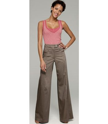 "<strong>Winner:</strong> <a target=""_blank"" href=""http://www.next.co.uk"">www.next.co.uk</a><br /><br /><strong>Neutral High Waist Wide Trousers £30.00</strong><br /><br />"