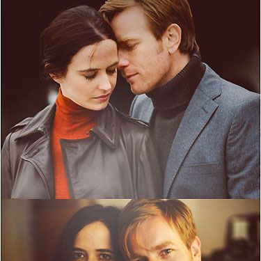 <strong><p>Perfect Sense (Ewan McGregor, Eva Green)<p></strong>