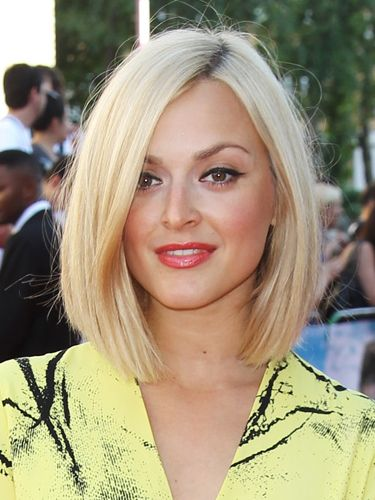 """<P><strong>Why her hair colour is so hot? </strong>When Fearne Cotton ditched her pinky hue and went back to blonde <a href=""""http://www.cosmopolitan.co.uk/beauty-hair/news/hairstyles/fearnes-return-to-blonde-210911?click=main_sr"""">Team Cosmo thought it looked fabulous</a> ! You guys obviously did too because it's now one of the most requested celebrity looks. Go Fearne!</P>    <P><strong>What to ask your hairdresser for to get Fearne's colour: </strong> This is a move away from the jasmine white blondes of spring/summer, says Christel Lundqvist who is Wella Professionals UK Colour Ambassador and Creative Colour Director at HOB Salons (hobsalons.com). 'Ask for a soft pewter-blonde as we move into autumn, which is clean and very pure. The key to this look is block colouring so make sure it's a solid, all-over result,' says Christel who also colours Ellie Goulding's blonde locks.</P>   <P><strong>Top stylist tip: </strong> Shampoos and conditioners for bottle blondes are not just a gimmick. They're specially formulated to avoid brassiness and colour change so look after your colour! Try Wella Professional Colour Fresh 0/6, £8.85 (<A HREF=""""http://wella.com/en-UK/home.aspx"""" TARGET=""""_blank"""">wella.co.uk</A>) after every shampoo for its silver enhancing technology and UV protection.</P>"""