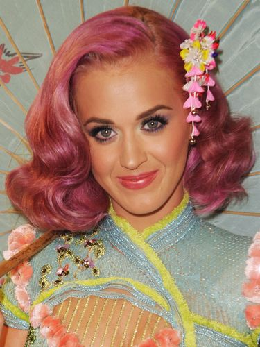 """<p><strong>Why her hair colour is so hot? </strong> We love Katy Perry's current new look and it's one she's been embracing for a while. The bright pink matches her personality so if you have the character to pull it off with pride why not give it a go?! </p>   <p><strong>What to ask your hairdresser for to get Katy's colour: </strong> """"For best effects and if you hair is darker you will require some pre-lightening of your natural colour with the use of bleach. Make sure this is done using a lower level of peroxide to ensure the condition of your hair is not compromised. Generally these bold colours will be semi permanent so it's really easy to change to your next exciting new colour!"""" says Anita Cox Schwarzkopf Colour Ambassador.</p>   <p><strong>Top stylist tip: </strong> The overall condition of your hair is paramount to getting the very best effect with this colour so make sure you put your hair only in the safest of hands! The length of her hair also adds to the sharpness of this look and guarantee's a glossy, bold finish.</p>"""