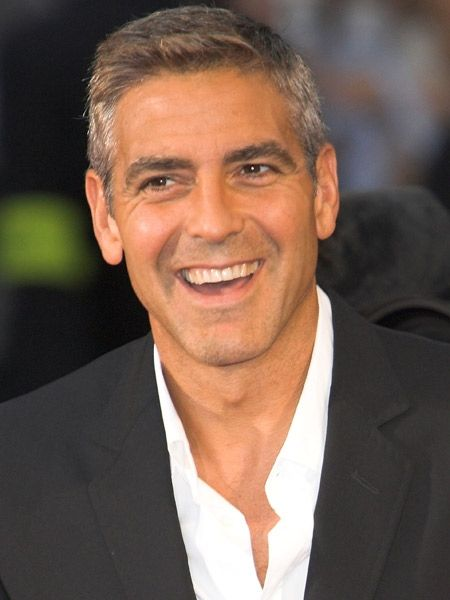 In this month's Cosmo, Mr Clooney asks 'why does everyone want me to have babies?' Because, George, <em>we</em> want to mother them! Here are just a few reasons why...