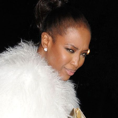 <p>Naomi Campbell lost her rag when BA lost her bag and was arrested for allegedly spitting at a policeman</p>