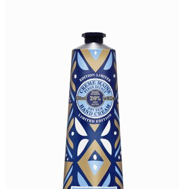 <p>Check out the gorgeous African prints on the L'Occitane Shea Butter collection! This is to celebrate the 12,000 women who collect shea nuts and produce shea butter for L'Occitane in West Africa today. These limited edition pots and tubes come in three new scents and the perfect way to brighten up a dreary October day! If you weren't already a fan of the most-loved cream, then you will be now</p>