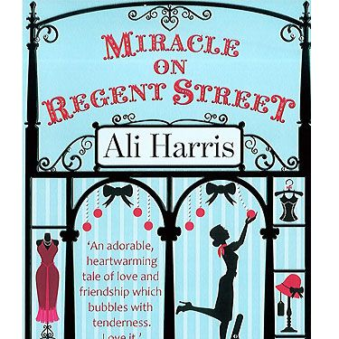 <p><strong>Ali Harris, Miracle on Regent Street (Simon & Schutser, £6.99)</strong></p>Evie Taylor tries to prove that dreams really can come true as she attempts to save her beloved fashion department-store from permanent closure. Deciding to give it a much-needed makeover, she only has three weeks to achieve her goal. So, will she be able to save her beloved store along with her job? There's only one way to find out – by reading this heart-warming and inspirational tale.<p><strong>Amy Pearce</strong></p>