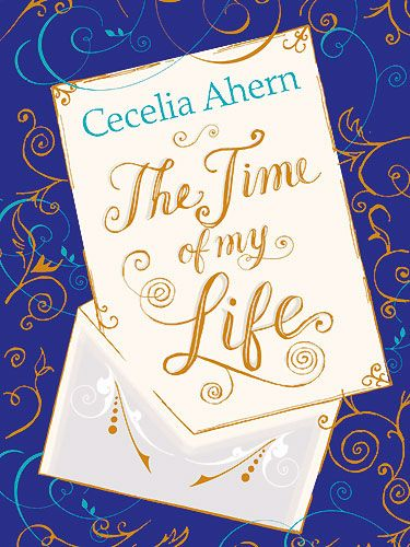 <p><strong>Cecilia Aherne, The Time of my Life (Harper Collins, £5.99)</strong></p>