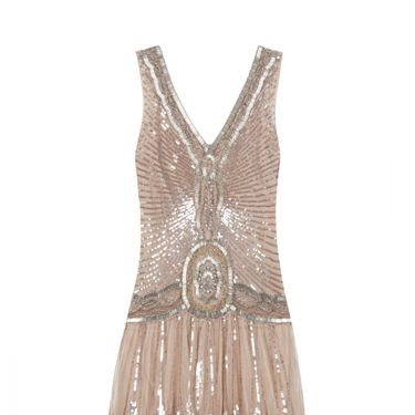 """<p>Roll back the decades with this stunning flapper dress! You'll feel like a 1920s movie star...</p><p>£325, <a href=""""http://www.jigsaw-online.com/fashion/1001446/J15104/womens/dresses/flapper-dress"""" target=""""_blank""""> jigsaw-online.com </a></p>"""