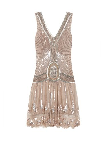 "<p>Roll back the decades with this stunning flapper dress! You'll feel like a 1920s movie star...</p> <p>£325, <a href=""http://www.jigsaw-online.com/fashion/1001446/J15104/womens/dresses/flapper-dress"" target=""_blank""> jigsaw-online.com </a></p>"
