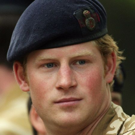 """<p>Proof that gingers can be sexy. It's impossible to find fault with this royal hottie. He looks especially tempting in his uniform&#x3B; although we're sure he looks even better in the buff!  </p><p> </p><p><a href=""""/men/100-men-we-love/special""""> </a><a href=""""/men/100-men-we-love/special"""">Back to 100 Men we love!</a><br /></p>"""