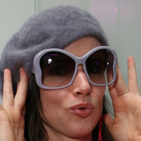 <p>Come rain or shine the stars always stay shaded by their favourite sunglasses. Get inspiration for your hot summer sunnies from these shady ladies - they may not be in our budget but hey, a girl can dream...   </p><p> </p><p>Left: Juliette Lewis flutters in her grey 'Butterfly' Prada sunnies  <br /></p>