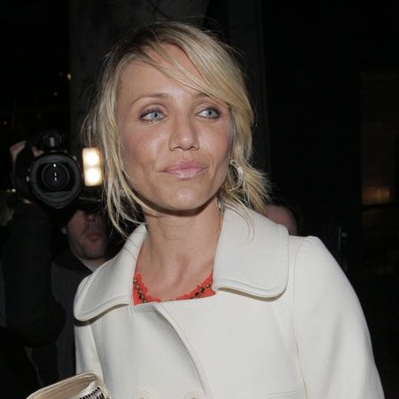 <p>Cameron Diaz has been busy this week&#x3B; first she was linked with P Diddy then she was rumoured to be involved with Jennifer Aniston's ex, Paul Sculfor. She's certainly enjoying the single life</p>