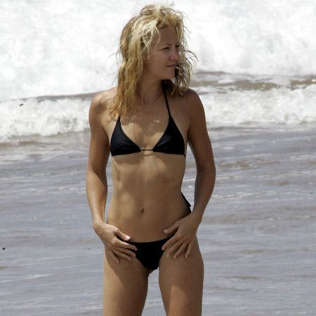 <p>Whether you want to cheat your way to a fuller chest or just flaunt your perky pair, we've got the top tips and best buys so you can rival Kate Hudson minus a Kaftan.<br /></p><p> </p><p>- Chose triangle bikini tops which help give the illusion of bigger boobs<br />- Play with proportions with bright tops and plain, dark bottoms<br />- Take advantage of the fact you can wear on trend one-pieces and bandeaus<br />- Invest in frilly bikini tops to fill out your bust<br /><br />  </p>