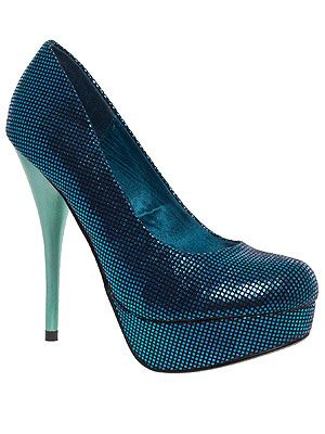 """Not in the mood to party? Well you will be once you slip these bad boys on your feet! <p>£40, <a href=""""http://www.barratts.co.uk/"""">Barratts</a></p>"""