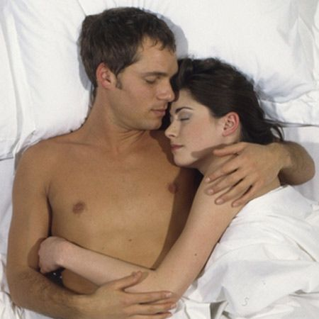 <p>Your spooning habit could reveal more about your relationship than you realise...  <br /><br />Men. As the old saying goes, you can't live with them... and you can't kill them either. But what about sleeping with them? Well, that's not easy either - while men snooze better next to women, <em>our </em>sleep is disrupted. Next time you're snuggling, note what positions you're in, as this could reveal  a lot about your partnership. Relationship psychologist Corinne Sweet gives us the low-down...<br /><br />  </p>