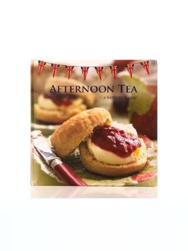 "<p>Downton Abbey has inspired a newfound passion for elegant pastimes and what could be better than the tradition of afternoon tea? Make sure your Ma impresses with homemade scones and delicate finger sandwiches by providing her with the ultimate guide to the occasion...</p> <p>£5, <a href=""http://www.marksandspencer.com/Afternoon-Tea-British-Classic-Recipe/dp/B0051JZFA0?ie=UTF8&ref=sr_1_12&nodeId=513031031&sr=1-12&qid=1322011342"">M&S</a></p>"