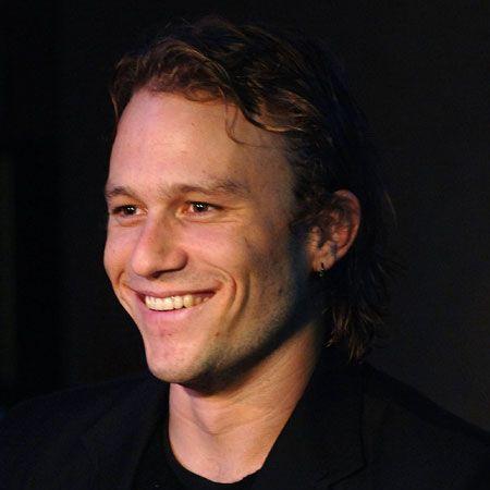 <p>The sensitive Australian and his honest, heart-warming smile </p>