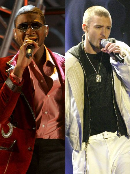 <p>Buff bods... tick. Uber cool credentials... tick. Mesmerizing dance moves... tick, tick, tick! These two sexy singers are so hot we can't decide which one is making us sweat more! We've decided to rate their assets so you can consider which fittie gets your vote  </p>