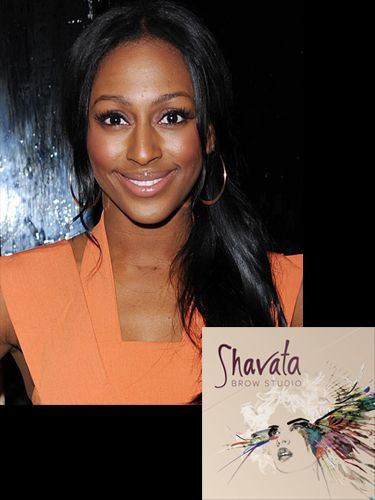 """<p>Want to know the secret route to a natural facelift? A professional eyebrow shaping treatment! Alexandra Burke knows this beauty trick and that's why she's a regular client of eyebrow maestro Shavata. She says it's like a facelift in ten minutes – we agree!</p> <p><a href=""""http://www.shavata.co.uk/%20"""" target=""""_blank"""">Shavata.co.uk</a> </p>"""