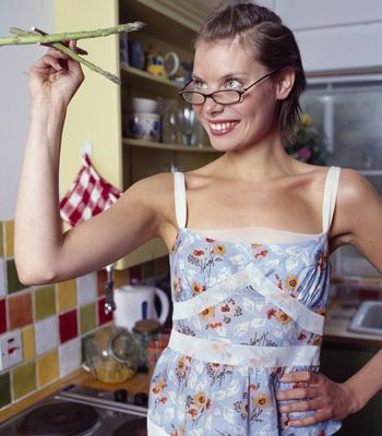 <p> </p><p>Think steak, spuds and white-wine are health no-nos? Think again. Cosmo's collection of culinary companions show you how to give your brain a boost and will help you to start scoffing the smart way...<br /></p>