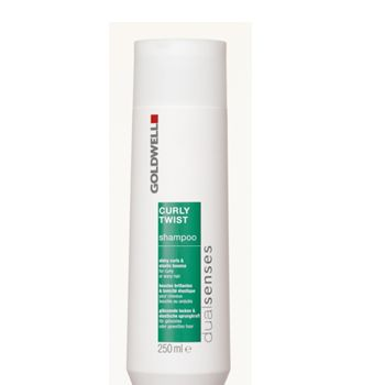 """<br />Goldwell Curly Twist Shampoo, £7.25, 01323 432100, <a target=""""_blank"""" href=""""http://www.goldwell.com/"""">www.goldwell.com</a> - Bamboo extract allows you to pander to your curls' needs in a lather of luscious cleansing for bounce and elasticity.<br />"""