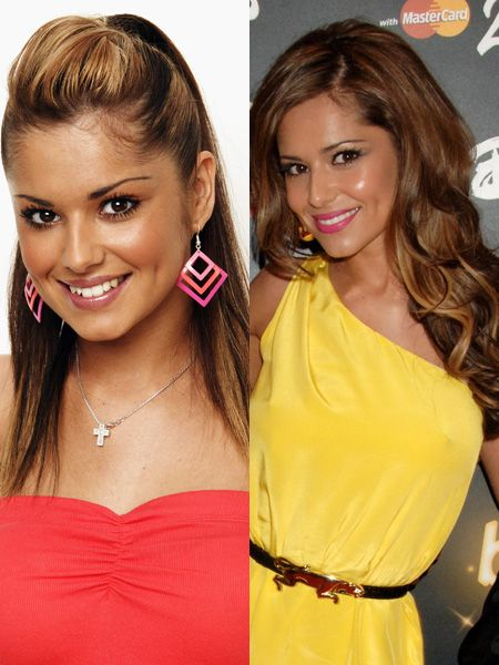 <p>You can tell a lot about a woman's state of mind by the state of her hair (think a skinhead Britney at the barbers). Take a look at this lot and see if you agree...</p>    <p> <br />Sleek, straight hair and not a worry in the world, in June 2004 Cheryl Cole (left) has everything under control</p>    <p> <br />Lovely Cheryl's huge hair in February reflects one heck of a year - from a cheating husband to health-fear stories. But, hell, she still looks sexy</p>
