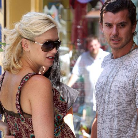 <p>Congratulations to Gwen Stefani and Gavin Rossdale, who welcomed their second baby boy, the eccentrically named Zuma Nesta Rock, into the world</p>