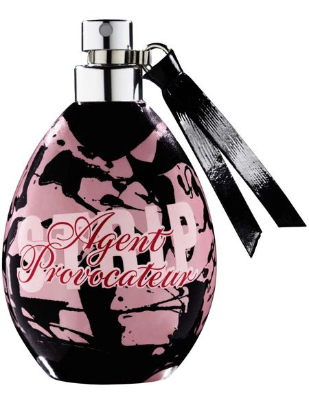 "<p>Agent Provocateur's original fragrance has been stripped down to its core to reveal a powerful and hypnotic scent. Exotic Ylang Ylang, Iris Bud and Geranium Bourbon provide the elements of this seductive scent</p>    <p> <br />£42.00 for 50ml. Stockists: 0845 688 3343  </p><p> <br /><a target=""_blank"" href=""/The-Fragrance-Store-competition/competition"">Enter our competition to win this fragrance and our other 'scents to seduce'</a></p>    <p><a target=""_blank"" href=""/The-Fragrance-Store-competition/competition""></a></p>"