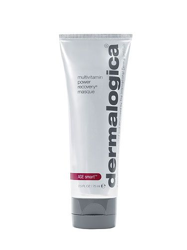 "<p>Apply Dermalogica Power Recovery Masque for 15 minutes and you'll instantly see a brighter, fresher face in the mirror - almost as if you hadn't been out! Genius<br />£33, <a href=""http://www.dermalogica.com/uk/html/products/multivitamin-power-recovery-masque-57.html"" target=""_blank"">dermalogica.com</a></p>"