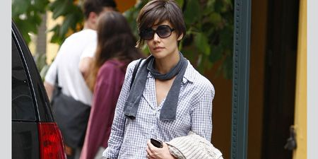 <p>Yes goodbye skinnies, hello baggies (hurrah!). When everyone from Sienna Miller to Victoria Beckham is loosening up, we know this is a trend that translates to us. Here are the celebs with their tiny bottoms in baggy ones...</p>