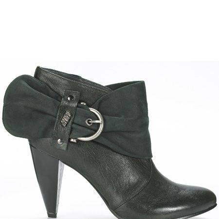 <p> </p><p>Start saving now for this season's sensational boots! Cosmo has banished the boring and hunted down the hottest ankle boots on the highstreet. From buckled to lace-up and block heels to platforms, here's the fabulous footwear your feet have been waiting all summer for </p>