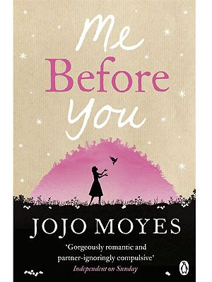 "<p>Although her characters are as fun as those found in feather-light chick-lit, Jojo Moyes isn't afraid of tackling difficult issues. Here, she tells the story of Will Traynor – a city high-flyer paralysed in a bike accident – and Lou Clark, the woman hired to help him. Both are struggling with hidden emotions: Lou copes with hers by plastering on a smile, while Will chooses to get grumpy and shut out the people in his life. But on meeting each other, both them change dramatically – but in ways you really won't expect. This is moving, gripping and funny, and will really make you think...</p> <p>£7.99, <a href=""http://www.penguin.co.uk/static/cs/uk/0/aboutus/aboutpenguin_publishingstructure.html#michaeljoseph"" target=""_blank"">Michael Joseph</a></p>"