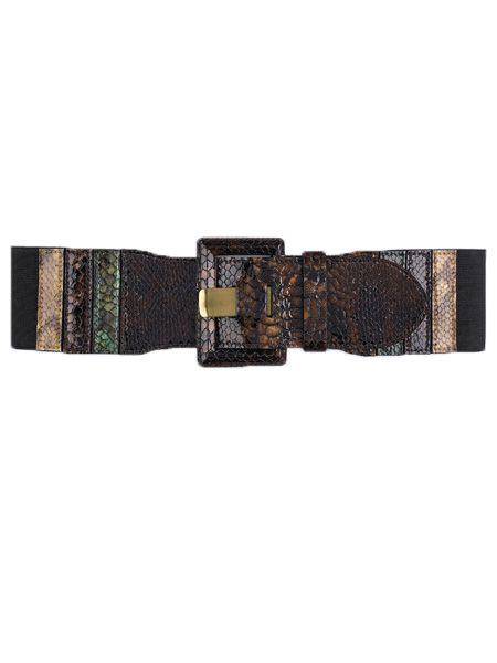 <p> </p><p>Start saving now for this season's sensational belts! Cosmo has banished the boring and hunted down the hottest belts on the highstreet. From the slick to the sexy, here's the fabulous waistwear your torso has been waiting all summer for </p>