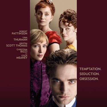 <p>We're in desperate need of a Robert Pattinson fix, so we can't wait to see the English sex muffin strut his stuff in this upcoming erotic-drama. Oh yeah, you heard us&#x3B; the chaste vampire we've lusted after for so long is FINALLY appearing in a sizzlingly sexy period flick. RPattz is starring as a Parisian social climber, with a taste for powerful, intelligent and wealthy mistresses. The added talents of Christina Ricci, Uma Thurman and Kristin Scott Thomas means this one is going to be well worth the cost of a cinema ticket…</p>