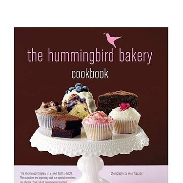 """<p>Thanks to Fearne Cotton and a host of other gorgeous celebs, baking has regained a hot and contemporary status. Definitely time to jump on this bandwagon. Get the girls over, do a twirl in your chicest apron and get ready to nurture your sweet tooth, as <strong>The Hummingbird Bakery Cookbook</strong> is all about stylish, simple and delicious bakes. Whether you're in the mood for zesty lemon meringue pie al fresco, moist chocolate cake in front of your fave flick or oh-so-light cupcakes for a wildly competitive cake decorating competition, there's 60 great recipes for you all to sink your teeth into. Sweet!<br /> <br />£10, <a title=""""The Hummingbird Bakery Cookbook,"""" href=""""http://www.amazon.co.uk/gp/product/1845978307/ref=s9_ri_bw_g14_ir03?pf_rd_m=A3P5ROKL5A1OLE&pf_rd_s=center-9&pf_rd_r=1418GCF97E8MNC6266E7&pf_rd_t=101&pf_rd_p=41233667&pf_rd_i=66"""" target=""""_blank"""">Amazon.co.uk</a></p>"""