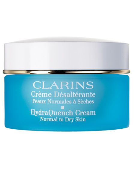 <br />It can take four weeks to judge if a skincare regime really works. So save yourself some time and money and stock up on these face-savers, already tried, tested and approved by our smooth-skinned panel...<p> <br />Left:<strong> Best Everyday Moisturiser</strong></p><p> <br />Clarins HydraQuench Cream, £30 </p><br />