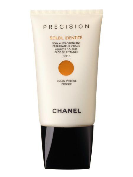 <br />Chanel Soleil Identité, £22.50<br />
