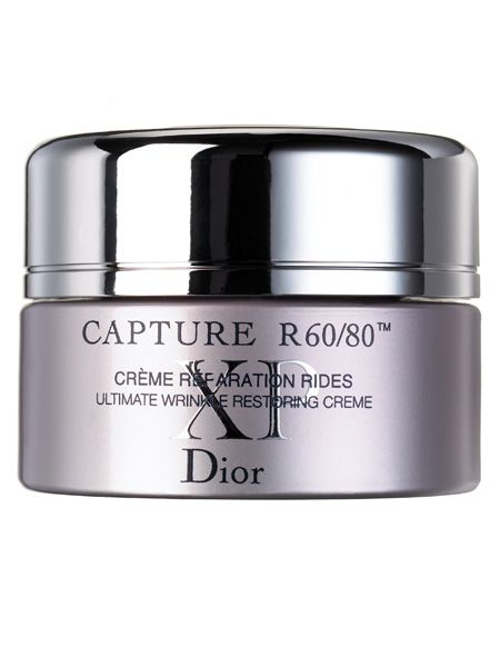 <p><br />Forget about stopping the clock - sensible girls would rather just slow down the ticking. Think about upgrading your skincare regime from age 30 and you won't have Botox nightmares.</p><p> <br />Left: Best anti-ageing moisturiser</p><p> <br />Dior Capture R60/80 XP Ultimate Wrinkle Restoring Cream, from £39 </p><p> </p><p> </p>