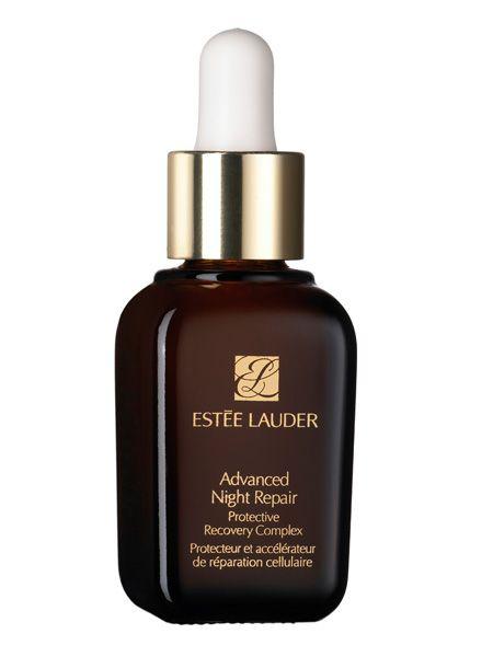 <br />Estée Lauder Advanced Night Repair Protective Recovery Complex, £34 <br />