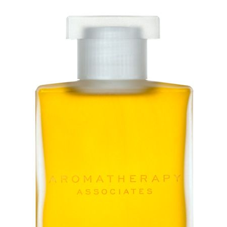 <br />Aromatherapy Associates Revive Morning Bath and Shower Oil, £30 <br />