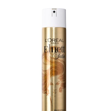 <p> <br />Ever wondered how many hours you've spent wrestling with your hairdryer and paddle brush? Scary. Reclaim your mornings with our pick of the best frizz-tamers, root-boosters and gloss-givers known to woman.</p><p> <br />Left: <strong>Best hairspray</strong></p><p> <br />L'Oréal Paris Elnett, £4.19  </p>