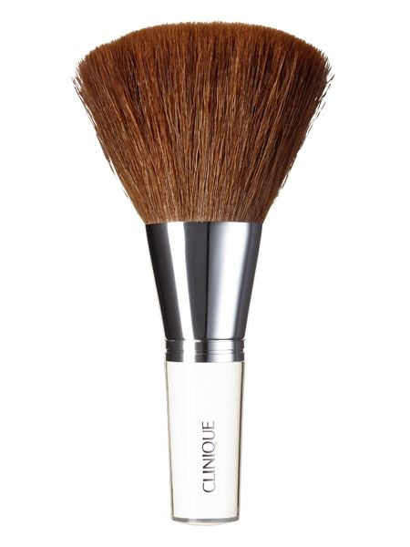 <br />Clinique Make-up Brushes, from £10<br />