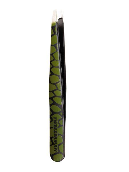 <br />Tweezerman Classic Slant Tweezers, £16<br />