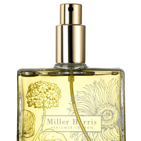 <p><br />How dull would life be without fragrance? From lifting our mood to stirring up lust, a great perfume has the power to change our world with a spritz. And in these credit-crunch times, it's nice to know we can still afford a little designer something...</p><p> </p><p>Left: <strong>Best fresh scent</strong></p><p> </p><p>Miller Harris Fleurs De Sel Eau De Parfum, £110 </p>