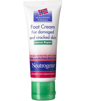 <p>Neutrogena Norwegian Formula Intense Repair Foot Cream, £5.99</p>